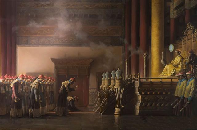 Hoàng đế Ung Chính nắm trong tay tổ chức mật vụ kiêm sát thủ, ám ảnh cả quan lại lẫn bách tính Thanh triều - Ảnh 4.