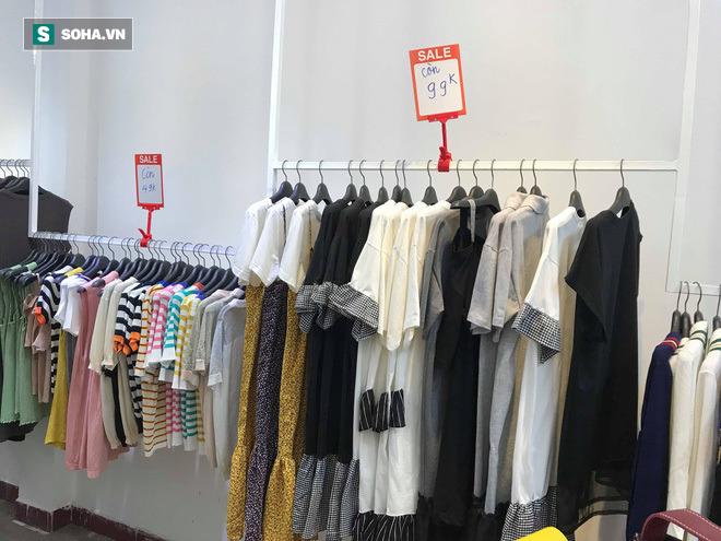 """Bí mật đằng sau những """"chiêu"""" giảm giá sốc của các cửa hàng rất ít người biết - Ảnh 1."""