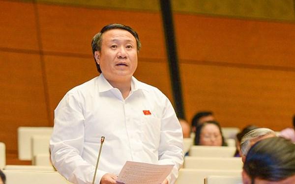 Phó Chủ tịch tỉnh Quảng Trị: Tướng Chiêm không nói cán bộ Quảng Trị chia nhau lương khô - Ảnh 2.