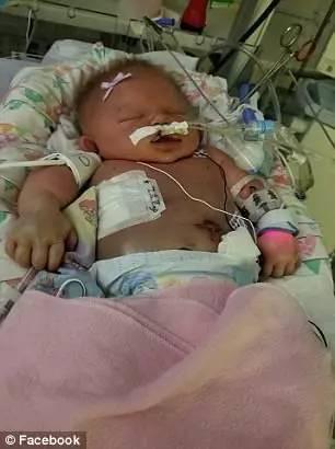 Trẻ tử vong chỉ sau 18 ngày chào đời gây chấn động thế giới: Nụ hôn thần chết vẫn tái diễn - Ảnh 3.