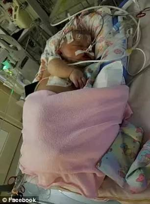 Trẻ tử vong chỉ sau 18 ngày chào đời gây chấn động thế giới: Nụ hôn thần chết vẫn tái diễn - Ảnh 4.