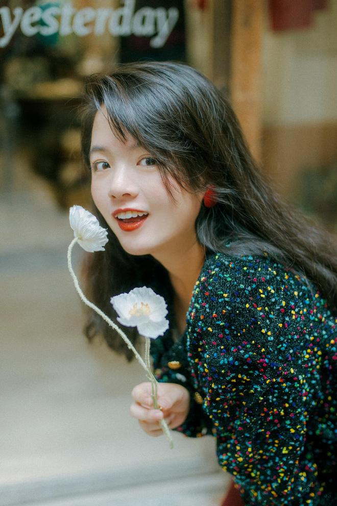 Hoá ra con gái hơn 30 tuổi của nghệ sĩ Chiều Xuân chính là nhan sắc đậm chất TVB khiến dân tình xôn xao - ảnh 2