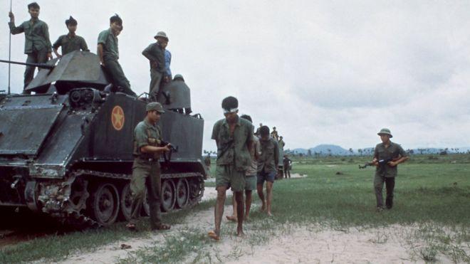 Chiến trường K: Tổng phản công diệt Khmer Đỏ - Cú ra đòn kết liễu với sức mạnh khủng khiếp - Ảnh 3.