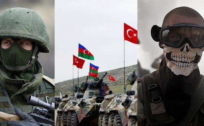 Sự thật xung đột Armenia-Azerbaijan: Thổ đang tăng tốc trong cuộc chiến ngầm với Nga? - Ảnh 7.
