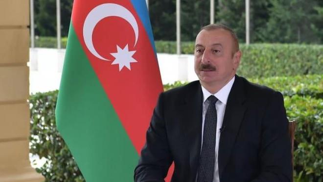Iran ra tay, Azerbaijan mất một số vị trí ở Nagorno-Karabakh - Tàu chiến Hy Lạp báo động trước động thái bất ngờ của Thổ - Ảnh 1.