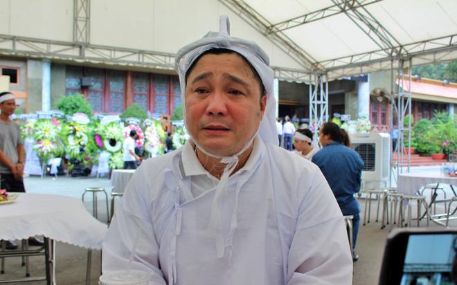 Diễn viên Lý Hùng: Ba tôi là võ sư nhưng không bao giờ đánh con cái - ảnh 1