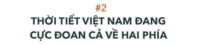 Ông Lê Thanh Hải: Dù đo lường cách nào, Việt Nam vẫn nằm trong vài nước mất mát nhiều nhất vì BĐKH - Ảnh 5.