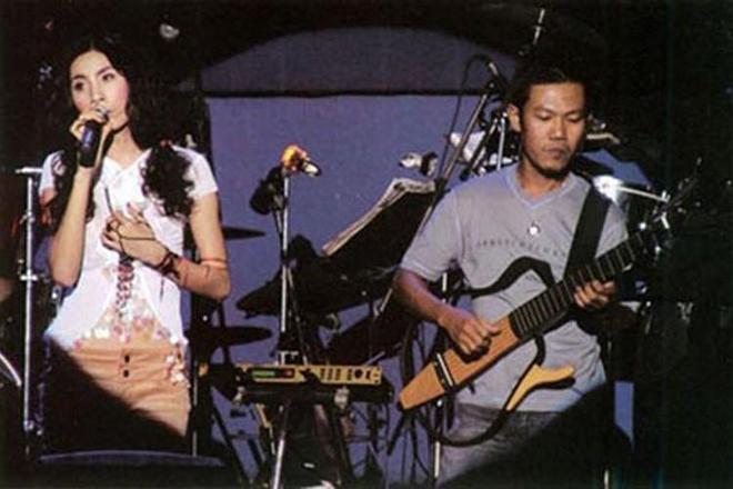 15 năm trước, Thủy Tiên như thế nào trong showbiz Việt? - Ảnh 2.