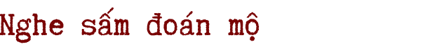 Mánh khóe vàng mộ tặc sử dụng để đánh hơi kho báu trong mộ cổ: Gói gọn trong 4 chữ - Ảnh 11.