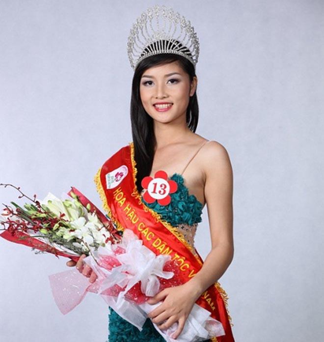 Sau 6 năm làm đơn xin trả lại vương miện, cuộc sống của hoa hậu Triệu Thị Hà giờ ra sao? - Ảnh 1.