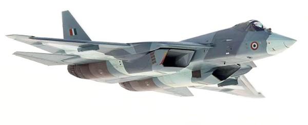 Nga-Ấn quyết chơi lớn với tiêm kích Su-57: Bất ngờ xuất hiện kẻ ngáng đường khó chịu - Ảnh 2.