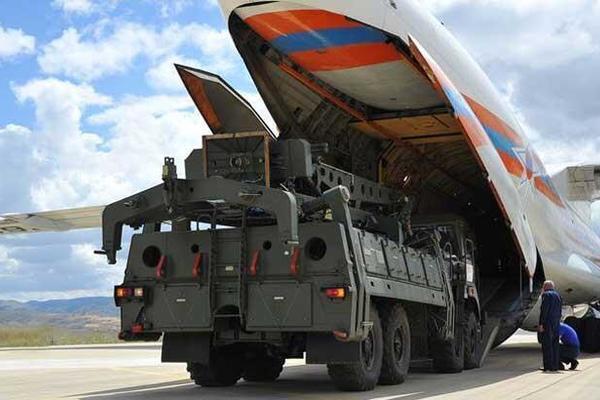 Thứ mà Mỹ không muốn đã có mặt: Món quà chết chóc của Nga khiến NATO toát mồ hôi lạnh - Ảnh 2.