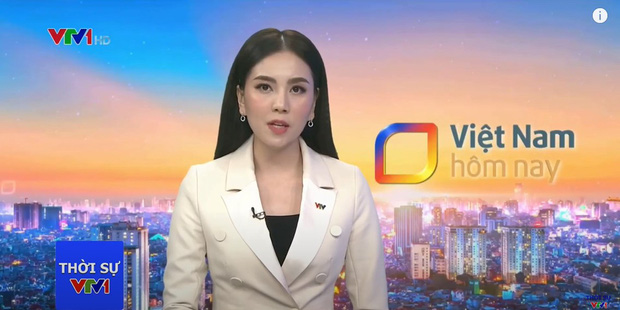 Mai Ngọc gặp tình huống éo le khi lên sóng trực tiếp, cách xử lý bình tĩnh của nữ MC khiến nhiều người nể phục - Ảnh 2.