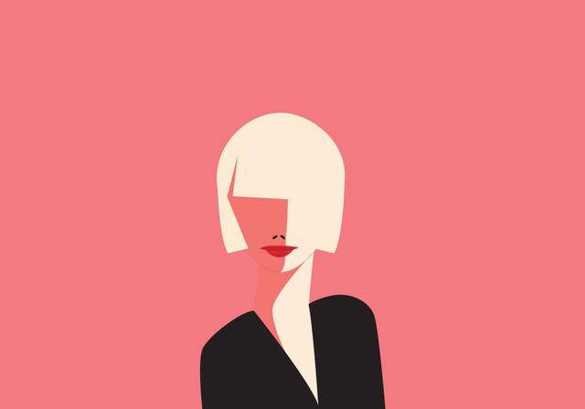 Giải mã đối phương qua cách ăn mặc: Tương tự tâm sinh, từ trang phục có thể nhìn ra nội tâm, thấu rõ người đối diện - Ảnh 2.