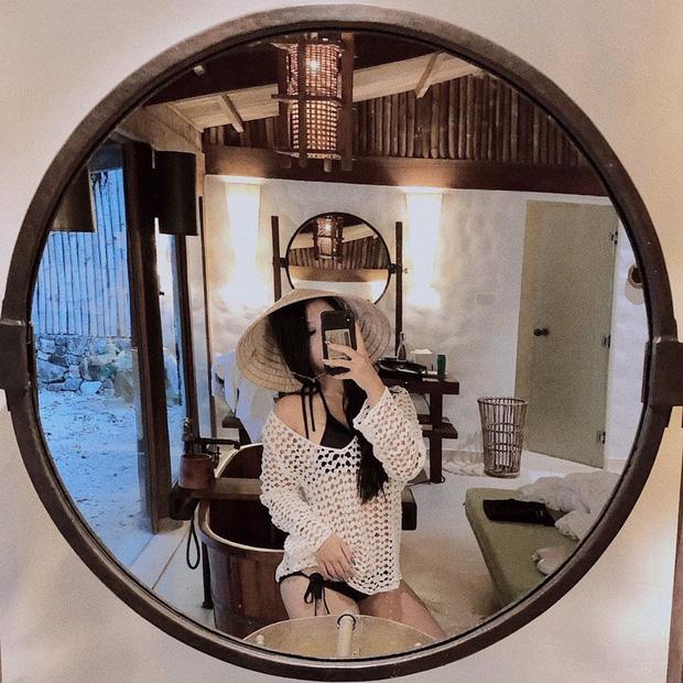 Hồng Khanh cực khác khi làm con gái của mẹ Chiều Xuân và ảnh trên Instagram, bạn đã xem chưa? - Ảnh 4.