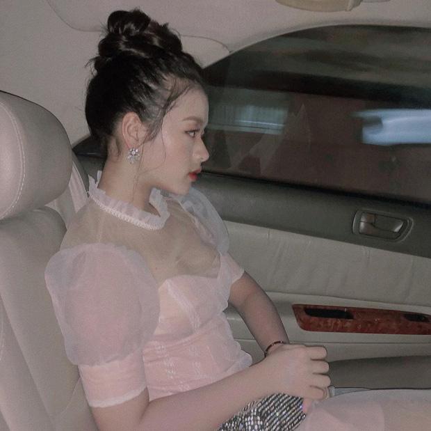 Hồng Khanh cực khác khi làm 'con gái của mẹ Chiều Xuân' và ảnh trên Instagram, bạn đã xem chưa? - ảnh 5