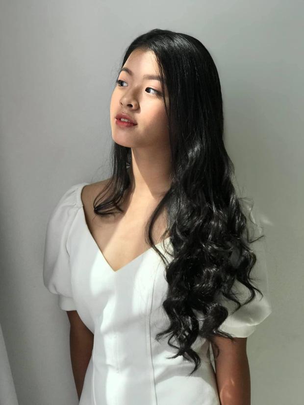 Hồng Khanh cực khác khi làm 'con gái của mẹ Chiều Xuân' và ảnh trên Instagram, bạn đã xem chưa? - ảnh 10