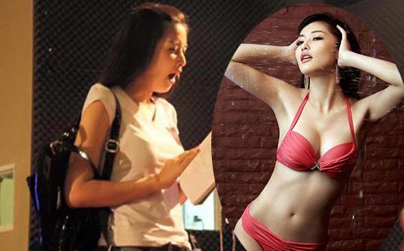 Hoa hậu Việt đầu tiên công khai trả lại vương miện giờ ra sao?
