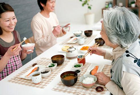 Chế độ ăn của người Pháp, Ý, Nhật, Hàn Quốc... có gì đặc biệt khiến cả thế giới nên học? - Ảnh 4.