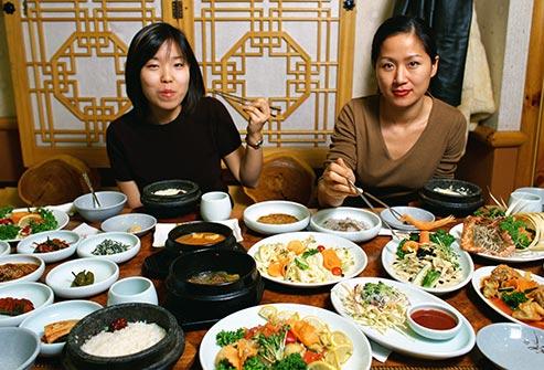 Chế độ ăn của người Pháp, Ý, Nhật, Hàn Quốc... có gì đặc biệt khiến cả thế giới nên học? - Ảnh 14.