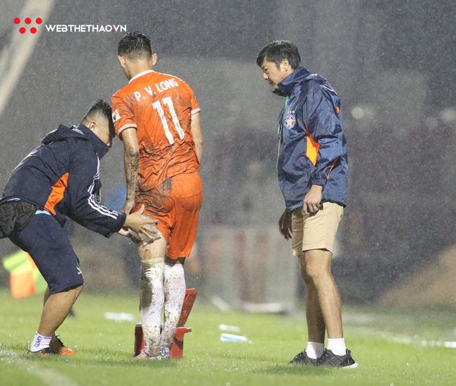 Tin sáng (25/10): HLV Lê Huỳnh Đức báo tin vui cho Quảng Nam - Ảnh 1.