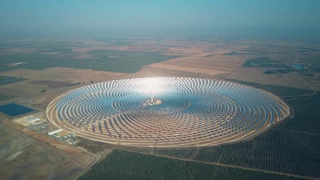 Chính thức: Mặt Trời tạo ra điện rẻ nhất lịch sử ngành năng lượng - Ảnh 1.