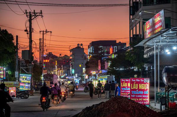 Bloomberg: Bắc Giang phất lên nhờ chuỗi cung ứng công nghệ toàn cầu dịch chuyển - Ảnh 3.