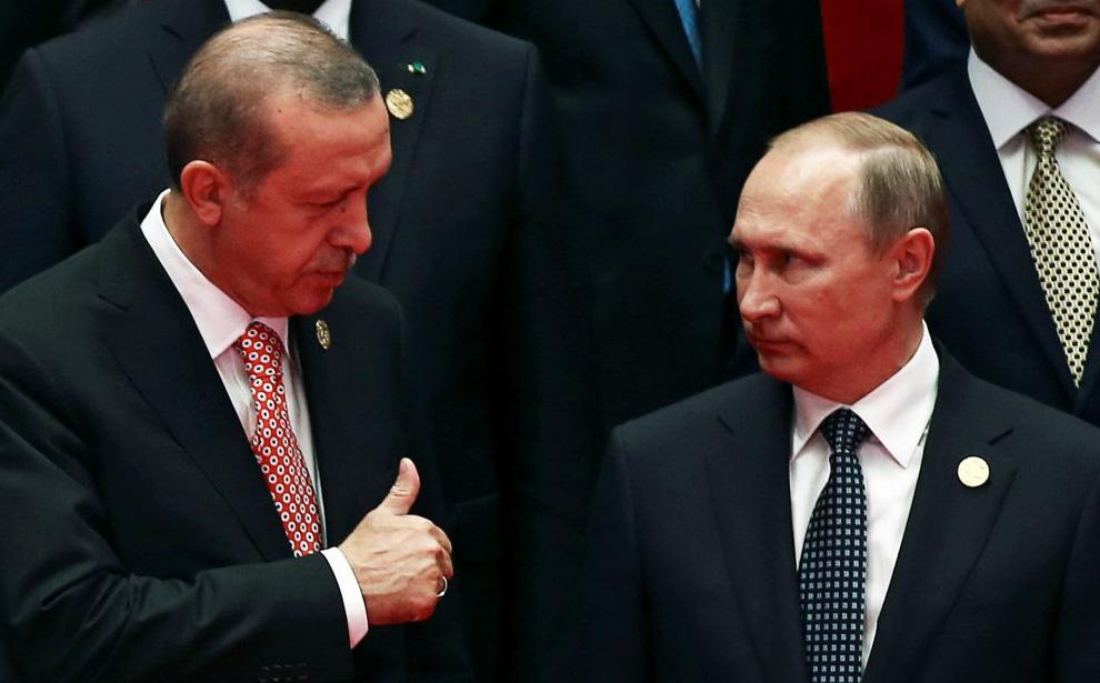 """Thổ Nhĩ Kỳ liên tiếp làm Nga bẽ mặt: Điều đặc biệt ở TT Erdogan khiến ông Putin """"vã mồ hôi"""""""