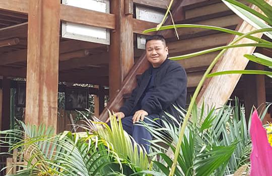 Ông chủ khùng bán hết biệt thự Hà Nội ra đảo vắng trải nghiệm 5 năm kinh hoàng - Ảnh 2.