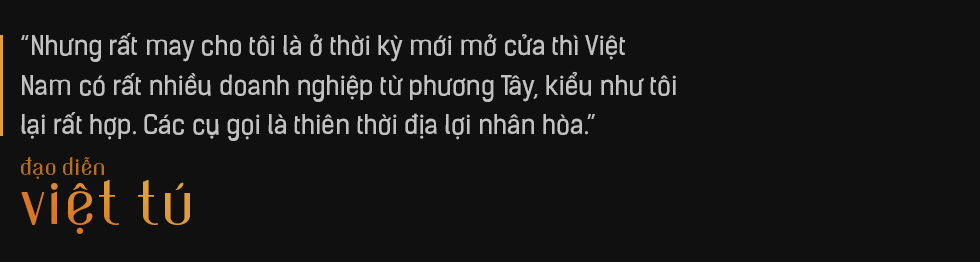 [Bí mật phòng sếp] Những trận xa luân chiến 15 phút trong căn phòng của đạo diễn nổi tiếng nhất Việt Nam - Ảnh 13.