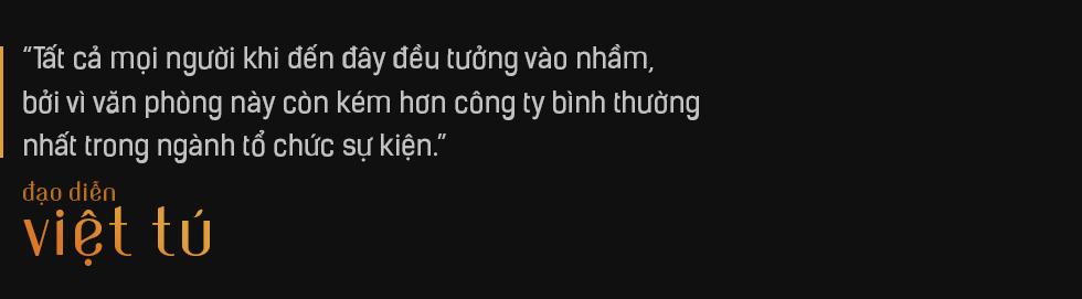 [Bí mật phòng sếp] Những trận xa luân chiến 15 phút trong căn phòng của đạo diễn nổi tiếng nhất Việt Nam - Ảnh 2.