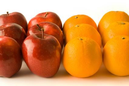 Đặt cam - táo lên bàn cân: Vì sao một quả táo mỗi ngày giúp tránh xa bác sĩ nhưng có chuyên gia vẫn chọn cam? - Ảnh 4.