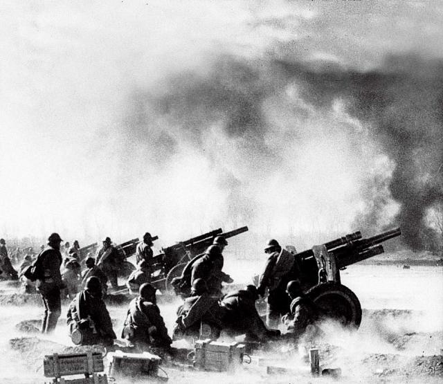 Chiến dịch Trung Quốc nã pháo dữ dội, kéo dài suốt 20 năm nhằm khuất phục Đài Loan - ảnh 1