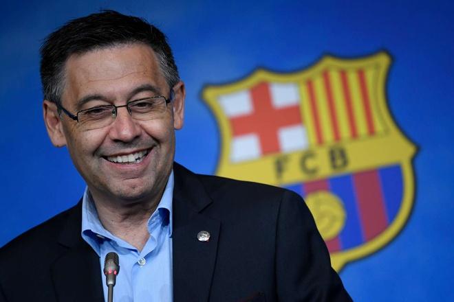 Nóng: Kẻ thù của Messi bất ngờ đứng trước nguy cơ phải từ chức, rời khỏi Barcelona - Ảnh 1.
