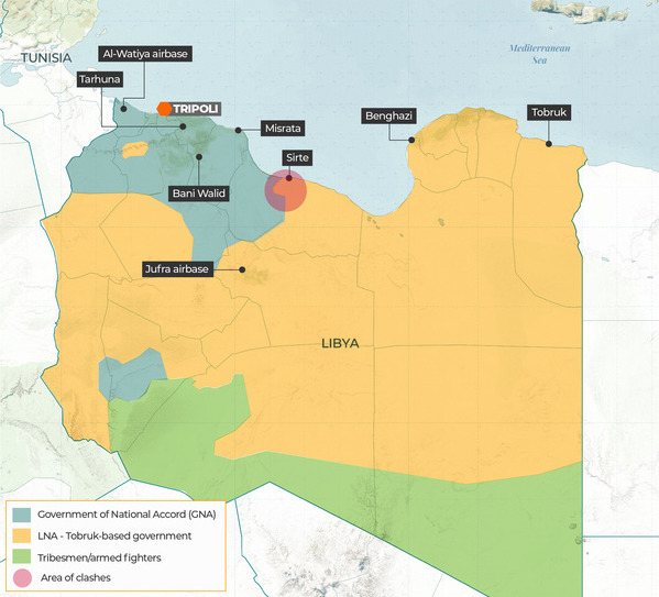 Giữa lúc bận rộn vì xung đột Karabakh, Thổ Nhĩ Kỳ bất ngờ bị đồng minh giáng đòn chí tử? - Ảnh 4.