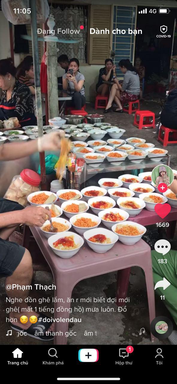 Tiệm mì chửi đắt khách nhất Sài Gòn bị khách phàn nàn vì đợi mất cả tiếng, ăn hết mì rồi súp mới được bưng ra? - ảnh 1