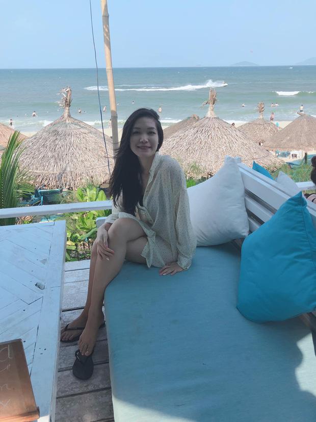 Hoa hậu Thuỳ Dung sau 12 năm làm rơi vương miện chấn động Vbiz: 2 lần lỡ hẹn thi quốc tế, visual ngỡ ngàng, còn cuộc sống ra sao? - Ảnh 11.