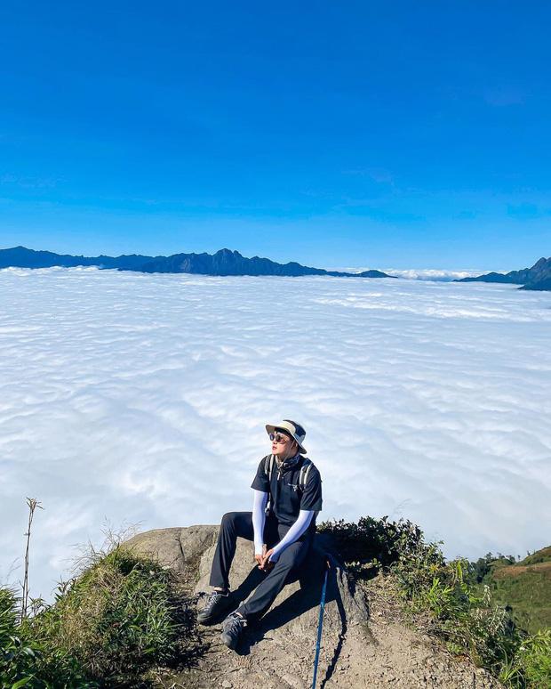 """Dân mạng truy lùng địa điểm săn mây đẹp bậc nhất Việt Nam: Xem ảnh mà ngỡ """"tiên cảnh"""" giữa đời thực, không phải ai cũng được check-in - Ảnh 12."""