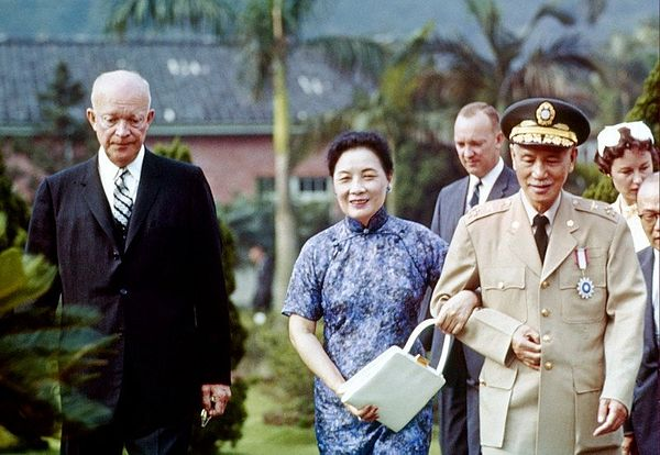 Chiến dịch Trung Quốc nã pháo dữ dội, kéo dài suốt 20 năm nhằm khuất phục Đài Loan - ảnh 3