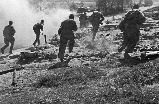 """""""Trò chơi điện đài"""" của Liên Xô trong Thế chiến II - ảnh 4"""