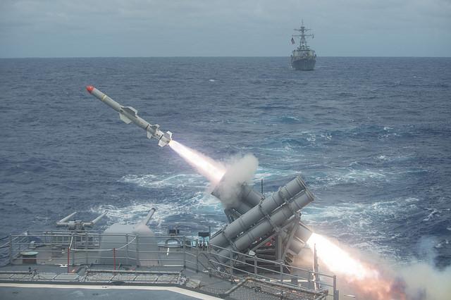 Vụ bắn tên lửa khiến Đài Loan hoảng loạn và biến cố khiến TQ thức tỉnh, trở nên hùng mạnh - ảnh 3
