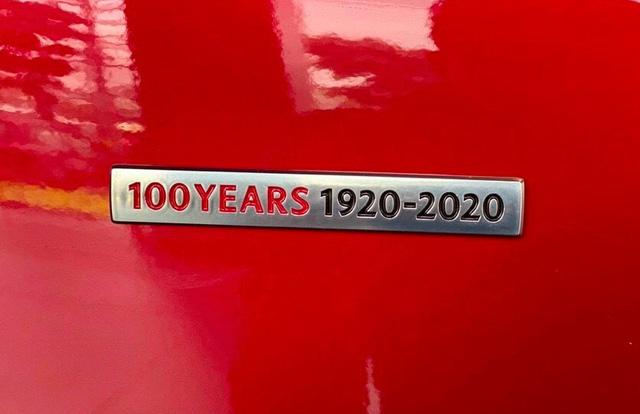 Mazda3 thêm phiên bản đặc biệt tại Việt Nam: Giá 869 triệu đồng, sản xuất giới hạn chỉ 40 chiếc - Ảnh 5.