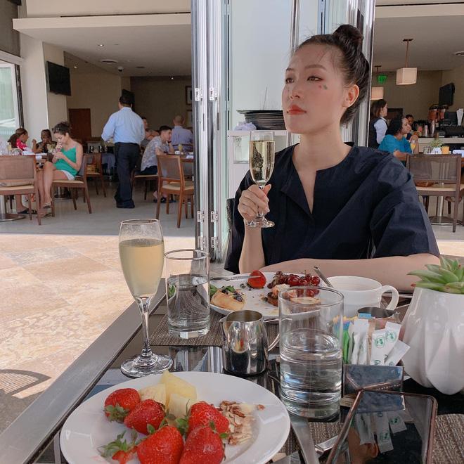 Hoa hậu Thuỳ Dung sau 12 năm làm rơi vương miện chấn động Vbiz: 2 lần lỡ hẹn thi quốc tế, visual ngỡ ngàng, còn cuộc sống ra sao? - Ảnh 9.