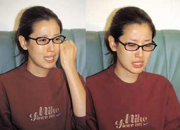 Sao nữ bị bạn trai cũ đâm sau lưng: Á hậu lột xác sau khi khổ sở làm dâu gia tộc Samsung, Goo Hara uất hận tự tử - Ảnh 10.