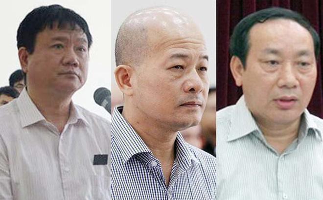 """Bộ trưởng Nguyễn Văn Thể có một phần trách nhiệm trong vụ Út """"trọc"""""""