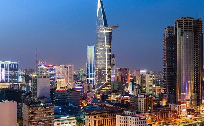 Vì sao nhà đầu tư Mỹ chọn rót vốn vào Việt Nam thông qua Singapore? - Ảnh 1.