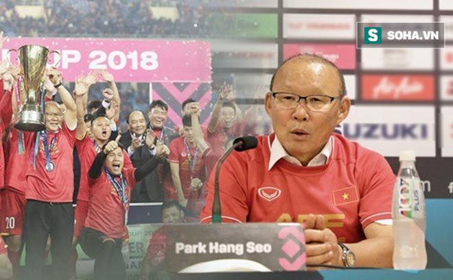 """Báo Hàn Quốc sai lầm khi cho rằng Công Phượng là """"nạn nhân"""" dưới thời HLV Park Hang-seo? - Ảnh 5."""