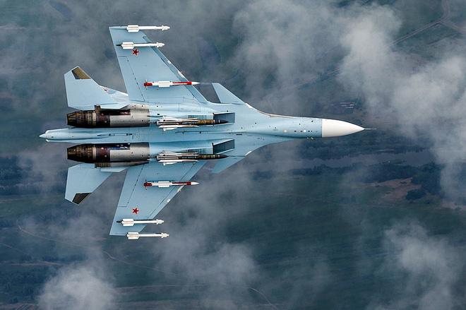 Loạt vũ khí Nga siêu khủng sắp về tay Iran: Mỹ lạnh gáy, nhưng ba mươi chưa phải là Tết! - Ảnh 5.