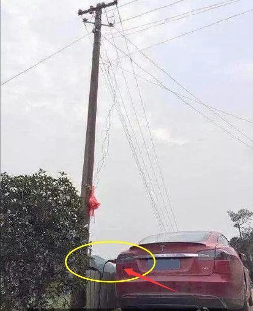 Chạy xe Tesla về nông thôn không có cọc sạc, tài xế Trung Quốc chọn dùng phương án cực kỳ liều lĩnh - Ảnh 4.