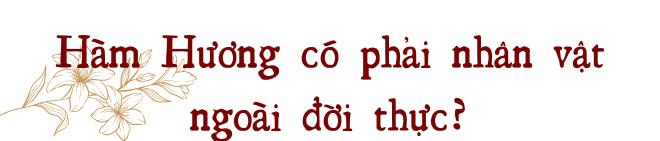 Lăng mộ tỏa mùi thơm: Có phải nơi chôn cất Hàm Hương trong Hoàn Châu Cách Cách? - Ảnh 6.